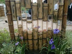 竹の清水落とし2